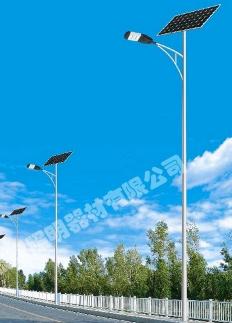 太阳能路灯0