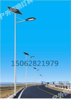 太阳能路灯17