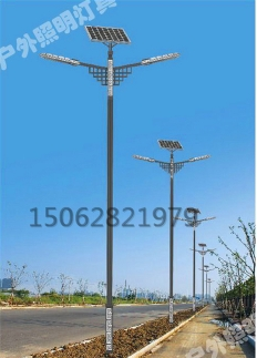 太阳能路灯22