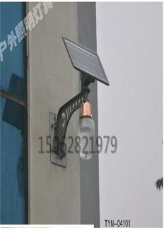 太阳能路灯41
