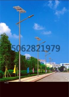 太阳能路灯124