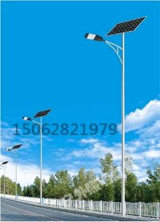 太阳能路灯9