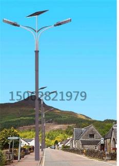 太阳能路灯12