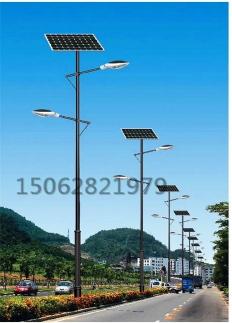 太阳能路灯16