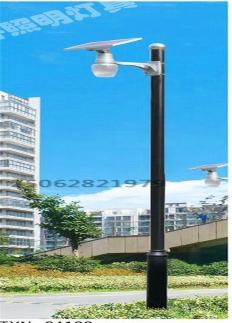 道路景观太阳能路灯