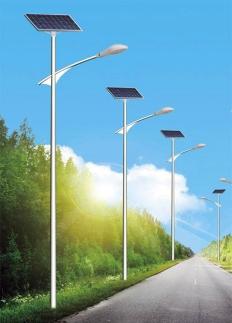 6米30W太阳能路灯厂家