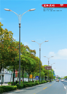 高品质DLD-00130瓦LED路灯