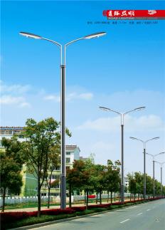 9米道路灯
