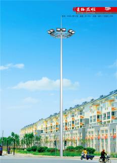 25米高杆灯厂家