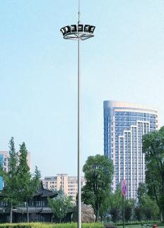 飞利祥照明35米高杆灯厂家