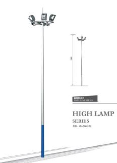 18米球场高杆灯价格