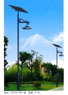 太阳能景观灯