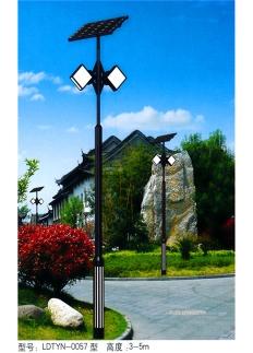 太阳能庭院灯专业制造商