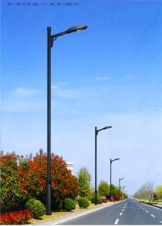 10米路灯杆
