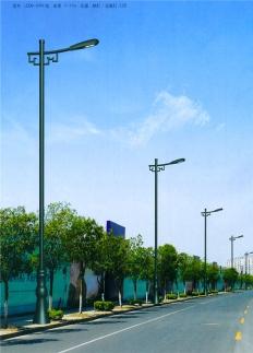 飞利祥路灯节能环保路灯照明