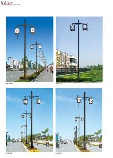 6米景观灯